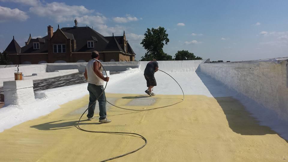 Jobs Pro Foam Contracting