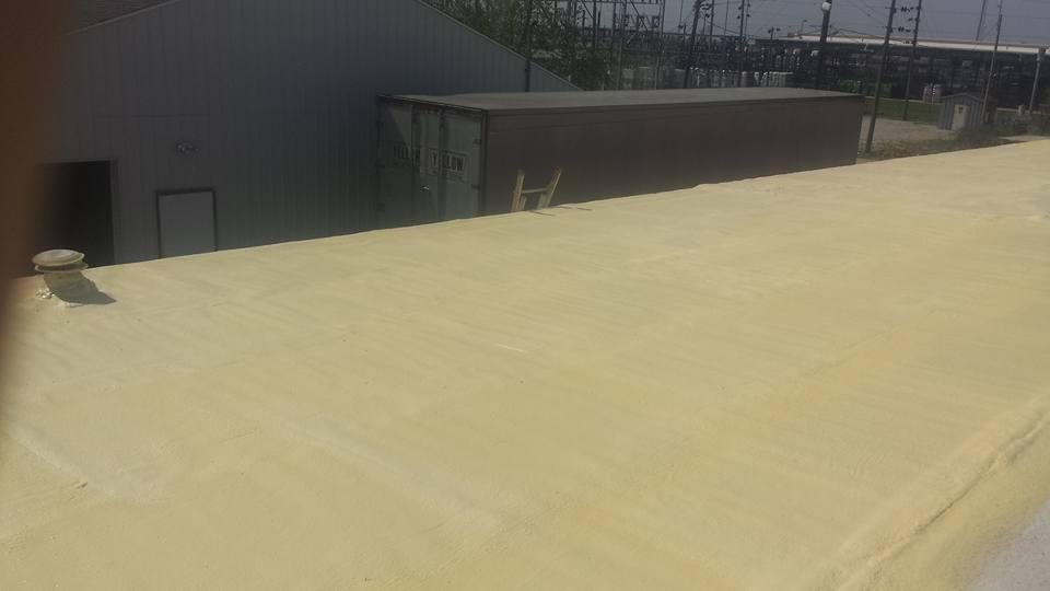 Pro Foam Contracting